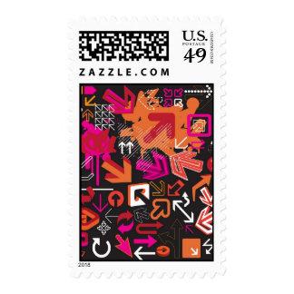vectorstock_25756 postage stamps