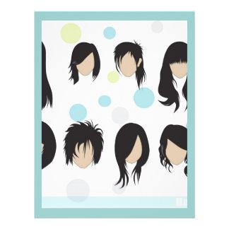 vectorvaco_09102001_hair_style flyer