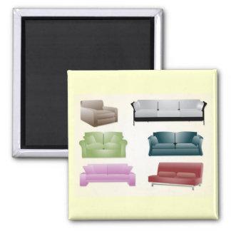 vectorvaco_sofa_vectors_09111701_large imanes para frigoríficos