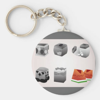 vectorvaco_tissue_box_vectors_09112601_large keychain