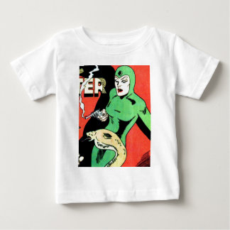 Veda the Cobra Woman Baby T-Shirt