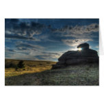 Vedauwoo Sunset Stationery Note Card