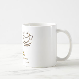 Vedi, Vidi, Venti. Taza De Café