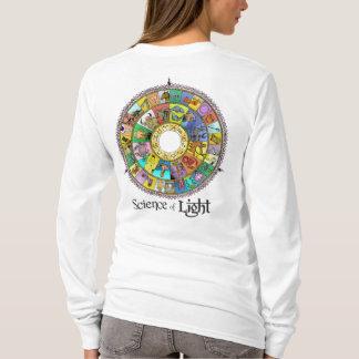 Vedic Zodiac (A) T-Shirt