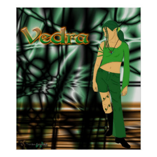 Vedra Print