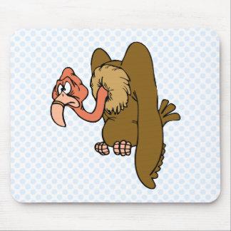 Veema Vulture Mouse Pad