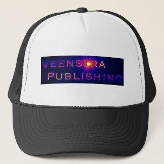 Veenstra Publishing Trucker Hat