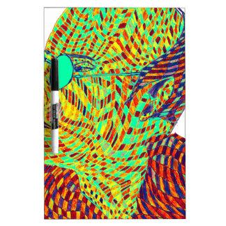 Veer Savarkar Dry-Erase Board