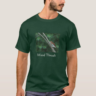 Veery T-Shirt