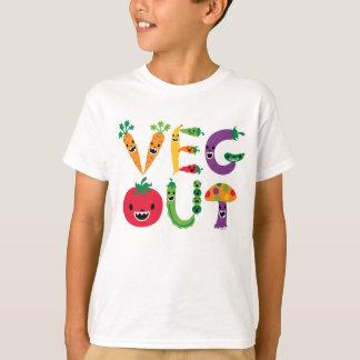 Veg Out T-Shirt