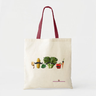 ¡Veg-Out! Tote