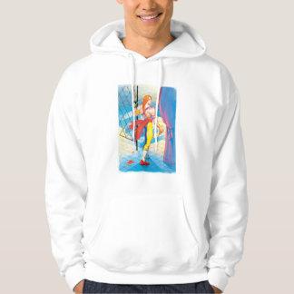 Vega After Fight Hooded Sweatshirt