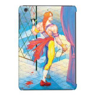 Vega After Fight iPad Mini Cases