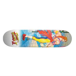 Vega After Fight Skateboard
