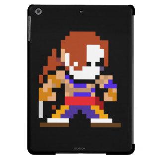 Vega de 8 bits funda para iPad air