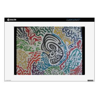 """VeGa$ FrE$h tm. art co. 15"""" Laptop Skins"""
