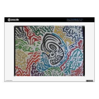 VeGa$ FrE$h tm. art co. Acer Chromebook Skins