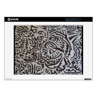 VeGa$ FrE$h tm. art co. Skins For Acer Chromebook