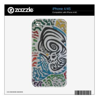VeGa$ FrE$h tm. art co. Skins For iPhone 4