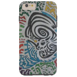 VeGa$ FrE$h tm. art co. Tough iPhone 6 Plus Case
