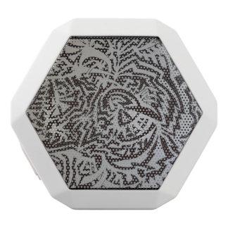 VeGa$ FrE$h tm. art co. White Bluetooth Speaker