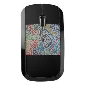 VeGa$ FrE$h tm. art co. Wireless Mouse