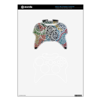 VeGa$ FrE$h tm. art co. Xbox 360 Controller Skins