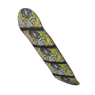 VeGa$ FrE$h TM. arte Co. Skate Boards