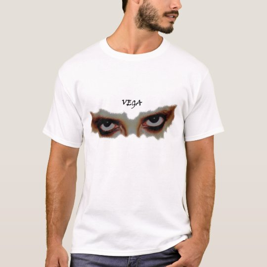 Vega, Freefall Faith Firestorm (2007 FFF) Shirt