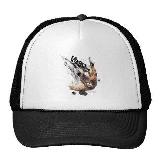 Vega Trucker Hat