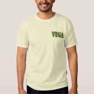 Vega Shirts for Man