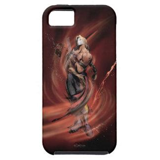Vega Standing iPhone SE/5/5s Case