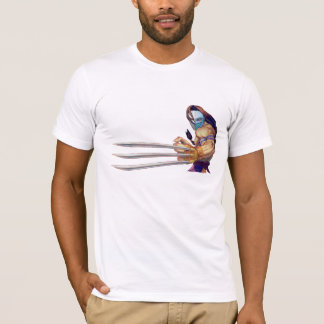 Vega With Claws T-Shirt
