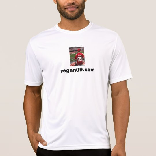 vegan09.com T-Shirt