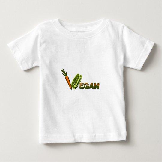 Vegan 2 baby T-Shirt