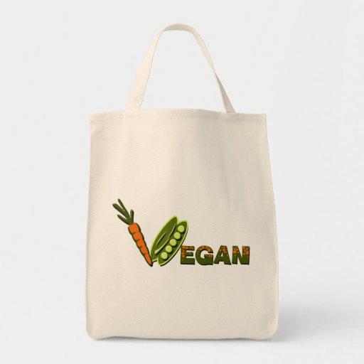 Vegan 2 bags
