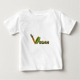Vegan 2 tee shirt