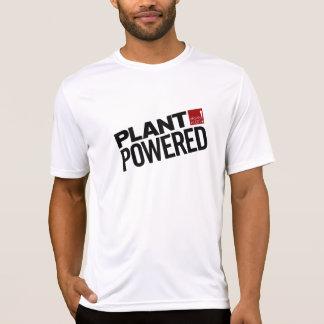 Vegan Alert! Plant Powered Tee Shirts