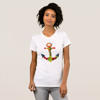VEGAN ANCHOR T-Shirt