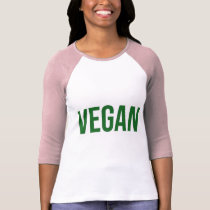 Vegan - Animal Rights T-Shirt