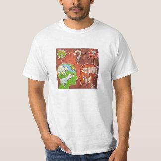 Vegan anti speciesism Tee-shirt T-Shirt