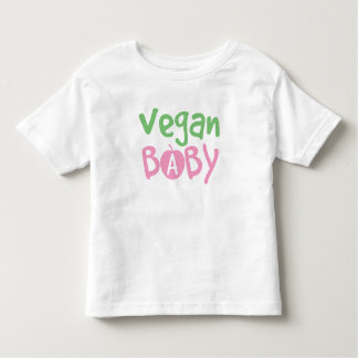 Vegan Baby Shirts