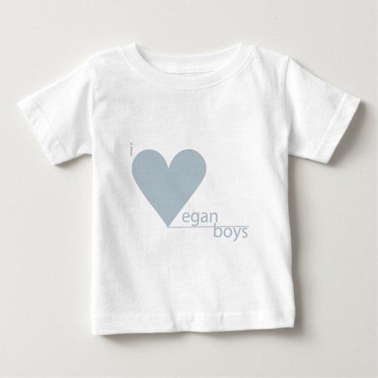 Vegan Baby T-Shirt