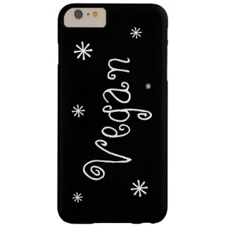 Vegan Barely There iPhone 6 Plus Case