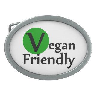 Vegan Belt Buckle