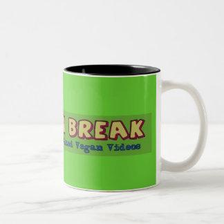 Vegan Break Mug