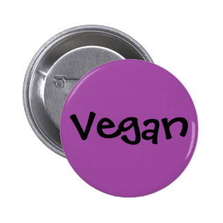 Vegan Button
