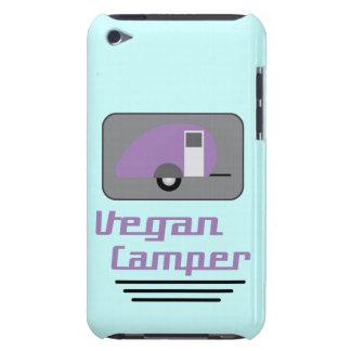 Vegan Camper II iPod Touch Case-Mate Case