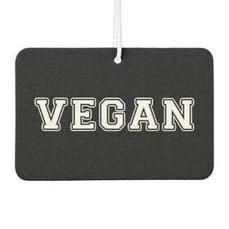Vegan Car Air Freshener