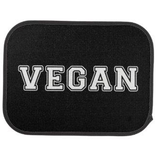 Vegan Car Floor Mat